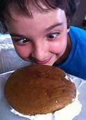 Wicked Whoopies! Great for all ages