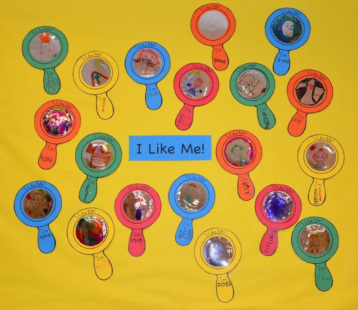 A Place Called Kindergarten: this week in kindergarten