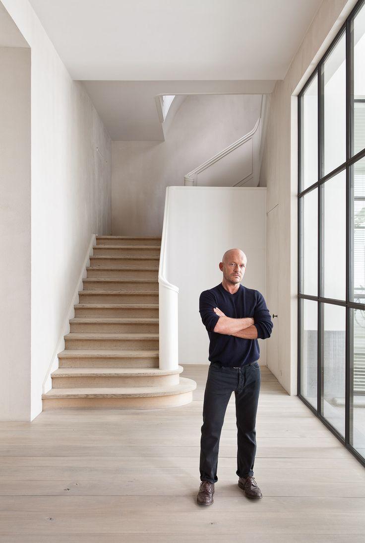 Top Interior Designers   Vincent Van Duysen   Best Interior Designers