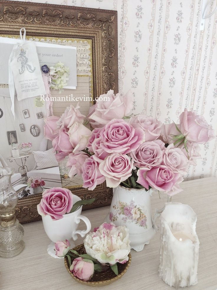 Pink Shabby Chic Dresser: 17 Best Images About BLOGS