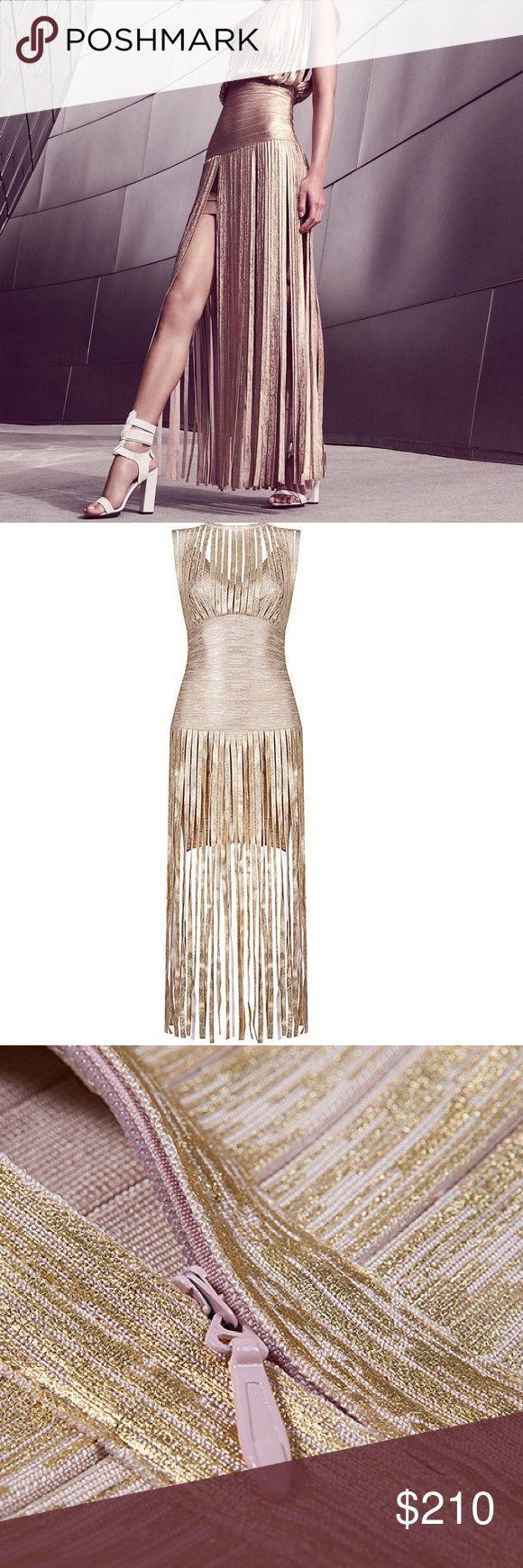 Bandage dress gold Bandage gold dress! Good material. No trade. Dresses Maxi