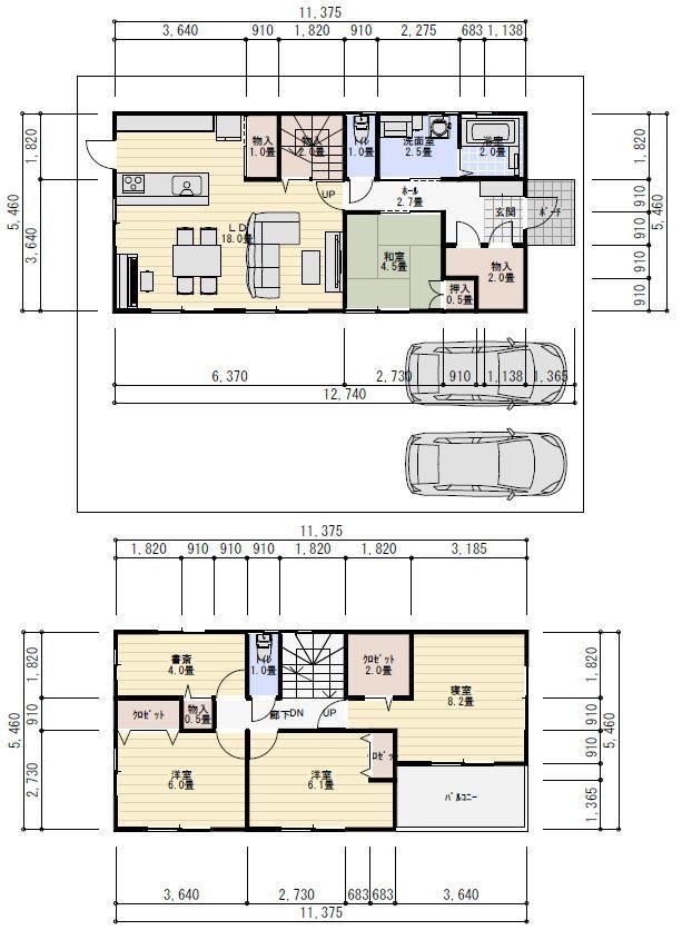 間取り 35坪 4ldk 間取り図 Floor Plans House Floor Plans House Plans