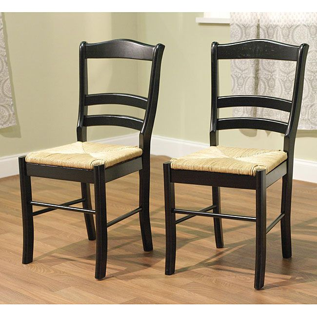 Enjoy A More Comfortable Sitting Experience Around Your Dinner Table With These Relaxing Wooden Dining Chairs