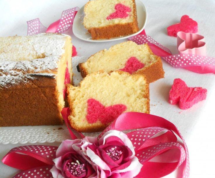 plum-cake sorpresa