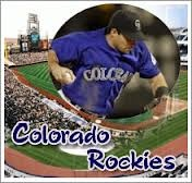 Colorado Rockies Tickets Information