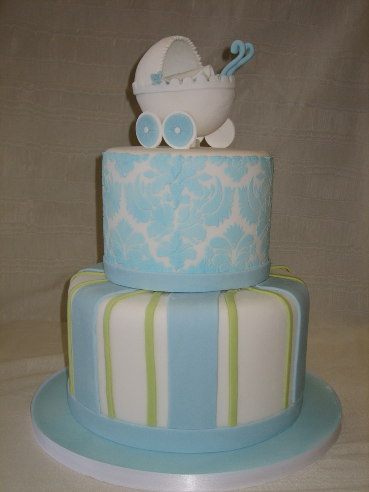 Baby Shower Cakes In Chicago ~ Best images about special occasion cakes on pinterest