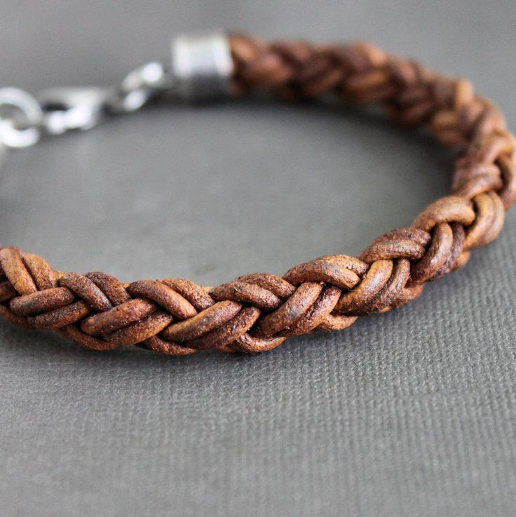 17 Best Images About Pulseras On Pinterest Leather Cord