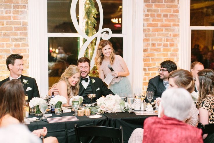 The trendy wedding and event venue built in 1903 on Houston Avenue used to be one of the city's original fire stations.  What's unusual is that Jeff Johnson - a mechanical engineer, not a firefighter - slid down the 15-foot metal rod during his December wedding reception