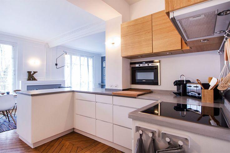 Location appartement meublé Quai de Jemmapes, Paris | Ref 8928