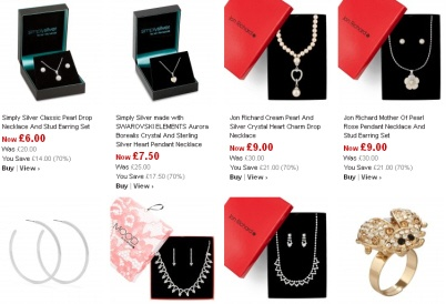 Amazing Jon Richard 50% Off Sale, see the range of items available at   http://mother-gifts.net/mother-gifts-discounts-and-promotions