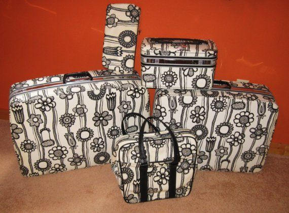 62 best Samsonite Fashionairre Marimekko images on Pinterest ...