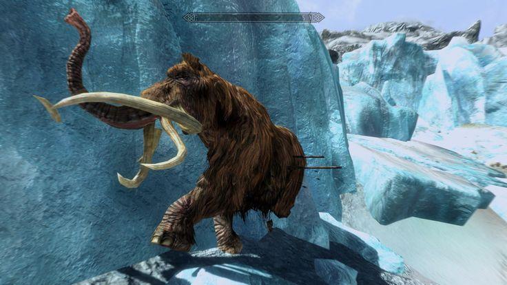 Woolly Mammoth Cloning Debate Reignited by South Korean De