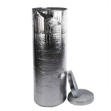 Duct Insulation Wrap, R8 HVAC Insulation, Duct Work Insulation