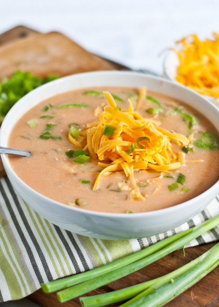 ideas about Buffalo Chicken Soup Chicken