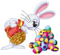 funny easter bunny story at: http://www.e-forwards.com/2013/03/the-perfect-man-perfect-woman-and-the-easter-bunny/