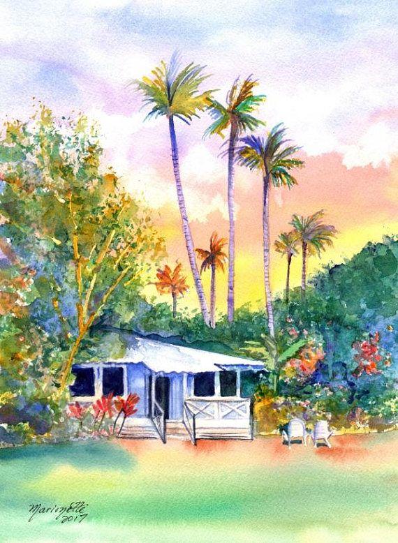 40 best Plantation Cottages images on Pinterest   Cabins, Cottages ...