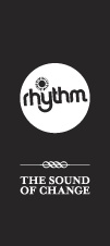 Rhythm Livin Europe ~ the sound of change ~
