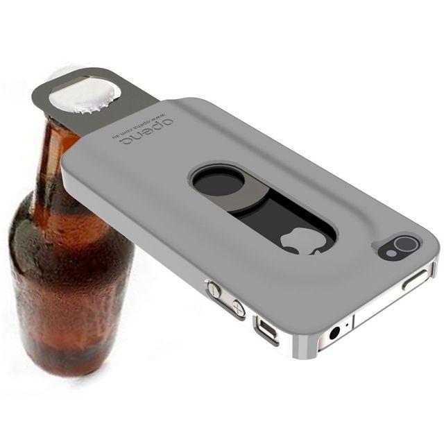 Opena iPhone Bottle Opener Case