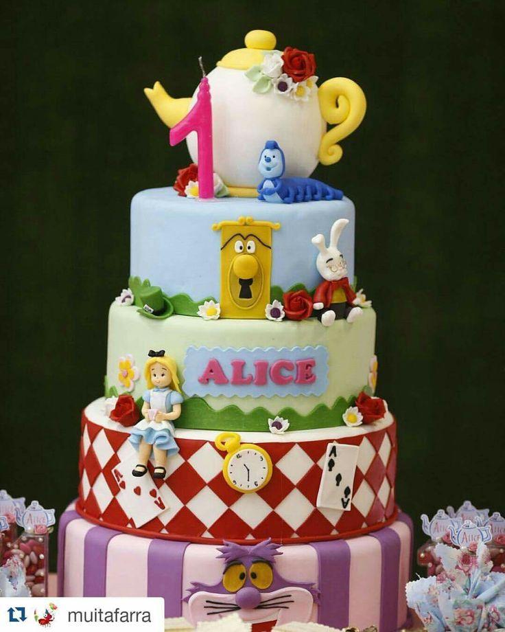17 mejores im genes sobre bizcochos para fiestas cakes - Bizcochos para cumpleanos ...