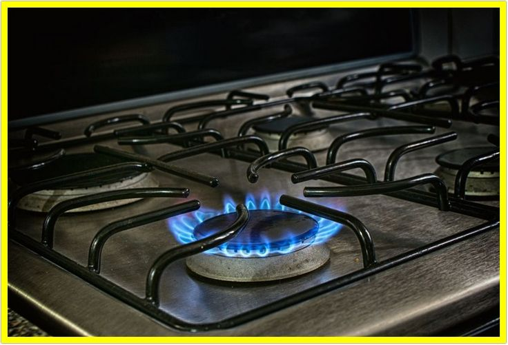 64 reference of pilot light relight oven in 2020