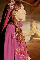 "Dilruba Sultan - Magnificent Century: Kösem - ""Fraternal Feud (Kardes Kavgasi)"" Season 1, Episode 22"