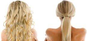 Défriser ses cheveux naturellement