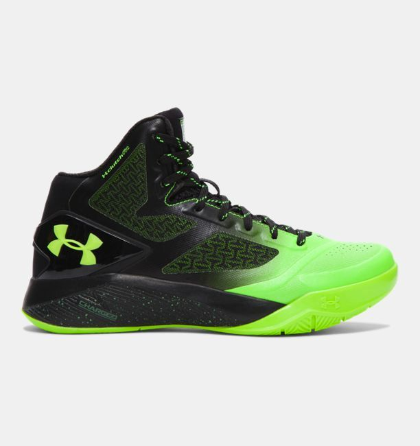 Boys' Grade School UA ClutchFit™ Drive 2 Basketball Shoes