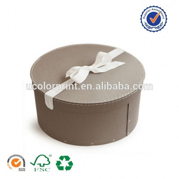Round Cardboard Boxes With Lids Made In China , Find Complete Details about Round Cardboard Boxes With Lids Made In China,Round Cardboard Boxes With Lids,Paper Hat Boxes With Lid,Paper Box With Lid Template from Packaging Boxes Supplier or Manufacturer-Dongguan U Color Printing & Packaging Co., Ltd.