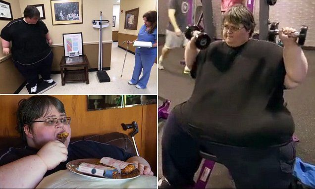 800lb man struggles to shed weight in time for his gastric bypass sheds weights and to shed. Black Bedroom Furniture Sets. Home Design Ideas