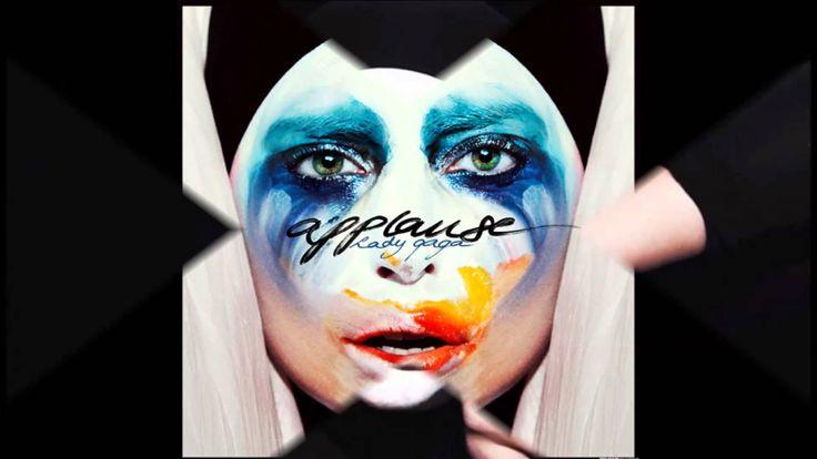 Applause ( 2013 ) - Lady Gaga MP3 Music