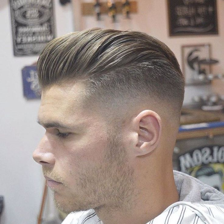 Various Pompadour Hairstyle Men 2017 Men Hairstyle Trend Regarding Pompadour Hairstyles Pompadour Hairstyles