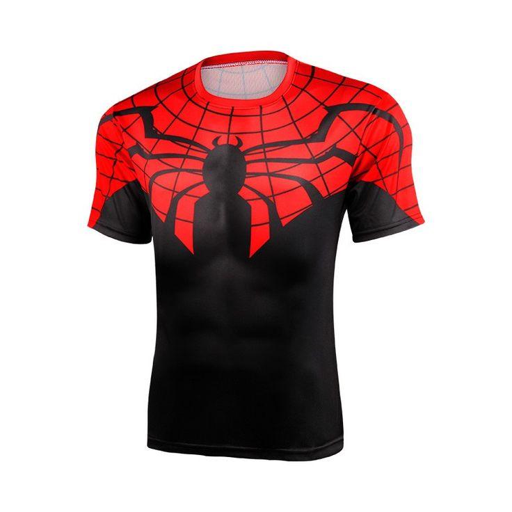 Spiderman T-Shirt //Price: $19.95 & FREE Shipping //