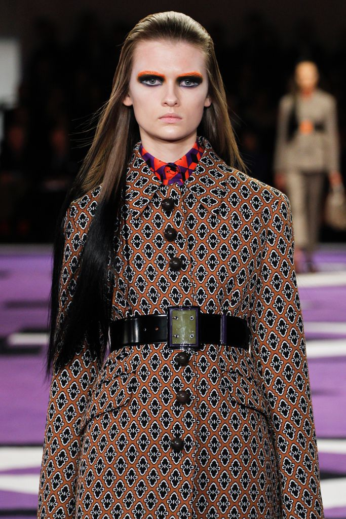 Prada | Fall 2012 Ready-to-Wear Collection | Style.com