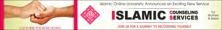 IOU ...Learn about Islam for FREE!!! in your spare time although you should be making time for it considering ;-)