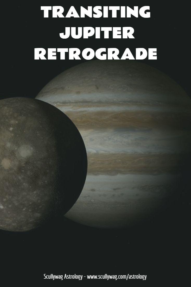 48 best the planets in astrology images on pinterest astrology transiting jupiter retrograde geenschuldenfo Images
