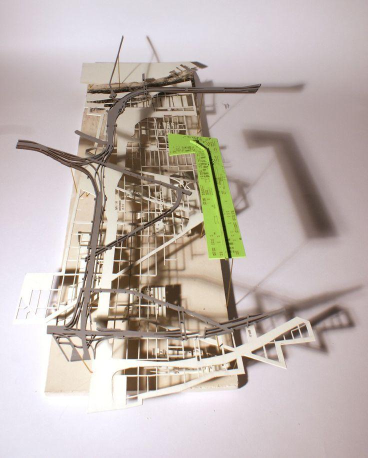 897 best model images on pinterest architecture models model