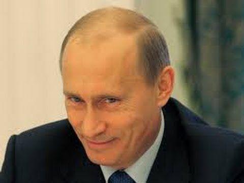 Prawdziwe oblicze Putina - cały film dokumentalny - Lektor PL - YouTube