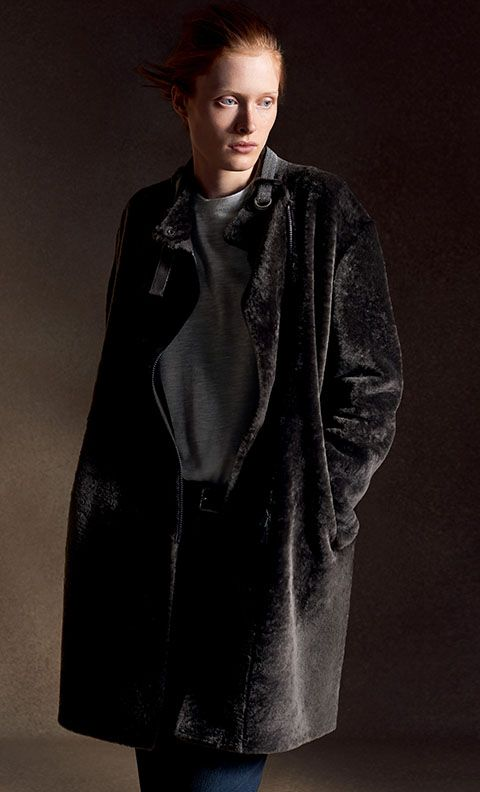 Less & More - Collection Fall Winter 2014