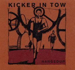 Hagedup - Kicker in Tow