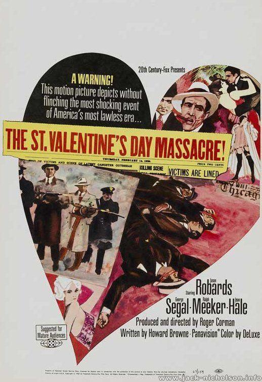 valentine's cinema films