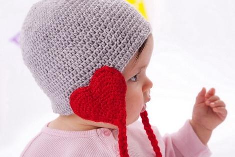 Queen of Heart Hat - childrens hats acorn kids melbourne australia