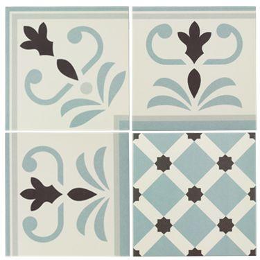 Hevin - Patisserie - Wall & Floor Tiles | Fired Earth