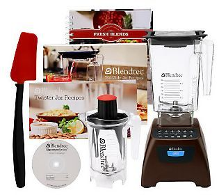 Blendtec Kitchen Mill Review