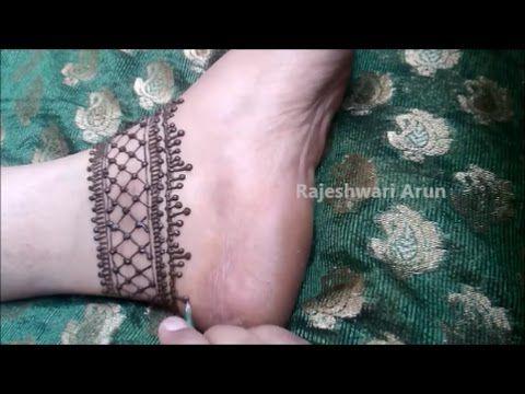 beautiful henna mehndi leg chain designs mehndi designs pinterest beautiful henna and. Black Bedroom Furniture Sets. Home Design Ideas