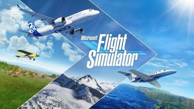 Steam Aumenta Plazo De Reembolso Para Microsoft Flight Simulator No Soy Gamer In 2020 Microsoft Flight Simulator Flight Simulator Microsoft