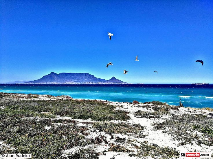 Cape Town Voted Greatest City In The World For 5th Year In A Row!