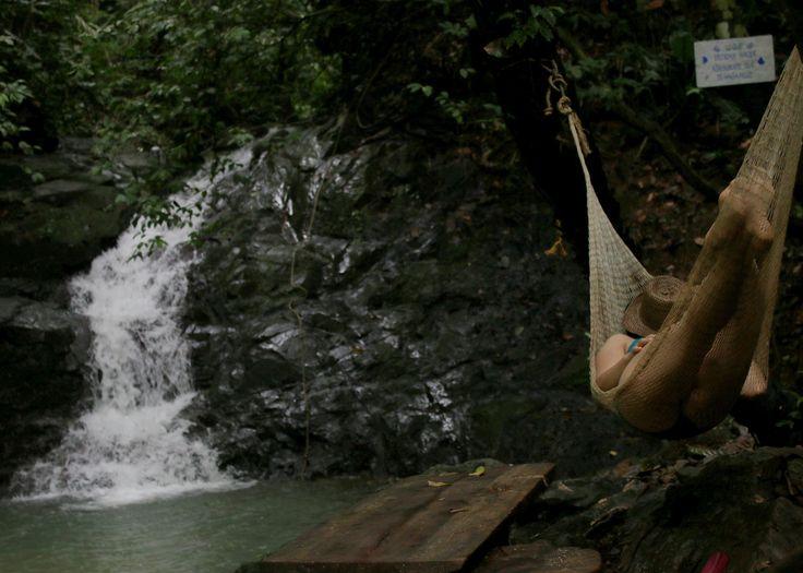 Reserva Natural El Cielo. Capurgana, Acandí, Chocó