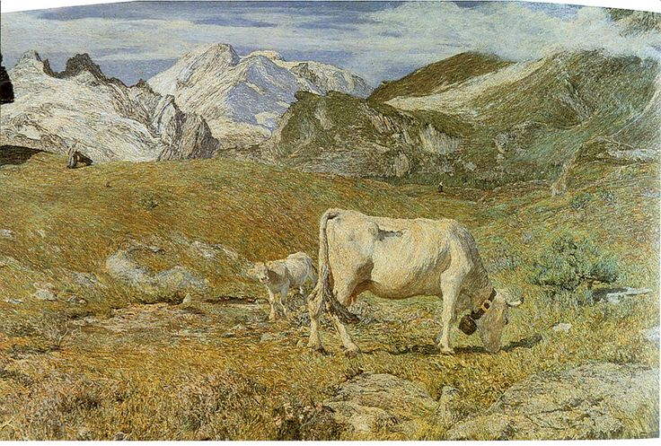 some   LANDSCAPES: A Panorama of the Engadine