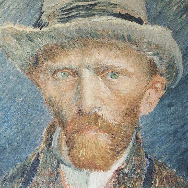 Paneel Van Gogh 1.19X1.45 56274-330