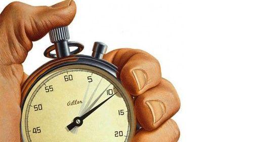 En Önemli Kural, Zamanı İyi Kullanmak!